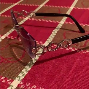 Caviar women's glasses